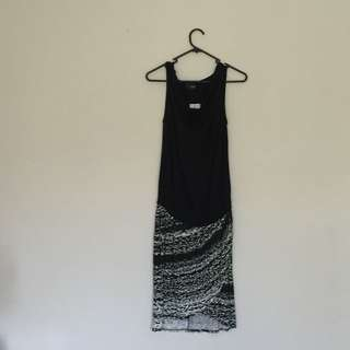 Next Maternity Dress Size 10