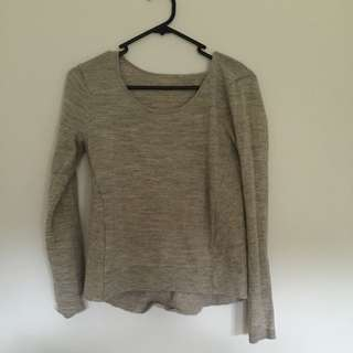 Country Road Xxs Jumper