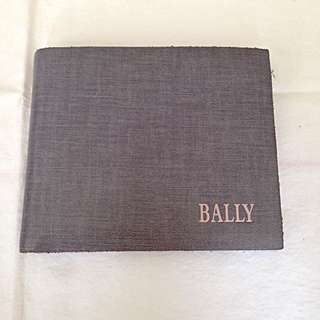 Bally Wallet/ Dompet