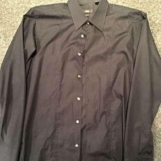 Hugo Boss Dress Shirts