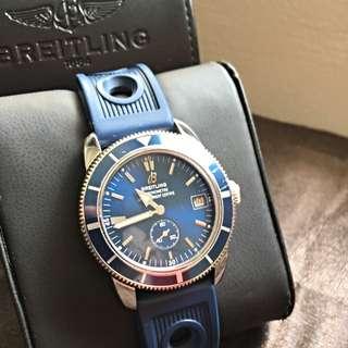 Breitling Superocean Heritage 38mm