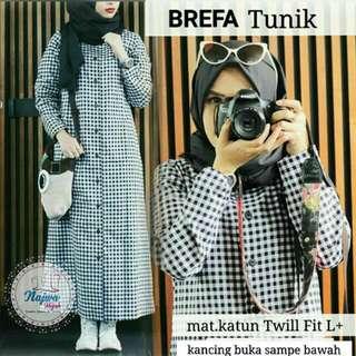 Brefa Tunic
