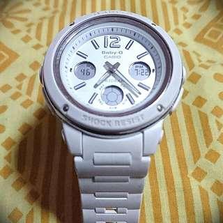 Pre-loved Casio Baby-G Watch