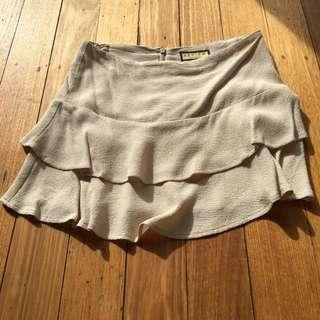 Label: Review / Mini Skirt