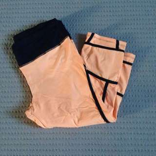 Cotton On Active Tights Size L