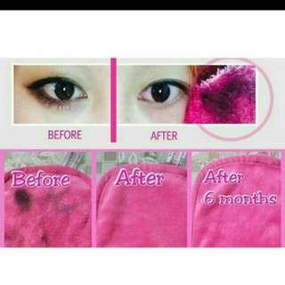 Makeup Eraser Cloth