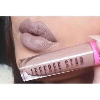 Jeffree Star Posh Spice