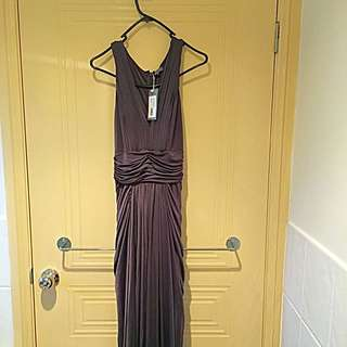 Allure Formal Dress From Sheike