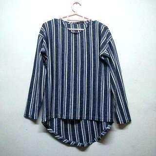 🆕MANGO Basic Shirt