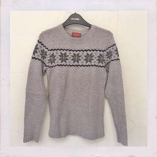 CASCADE Factory Outlet Bandung Sweater