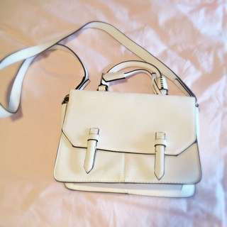 Topshop Satchel/ Shoulder Bag