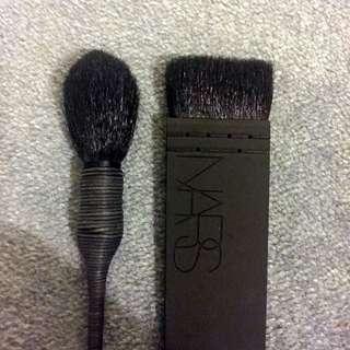 Nars Yachiyo & Ita Brush