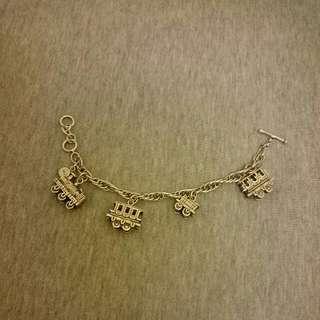 950秘魯純銀手鍊