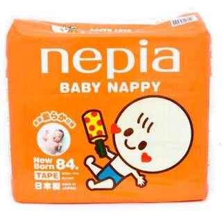 Nepia NB84