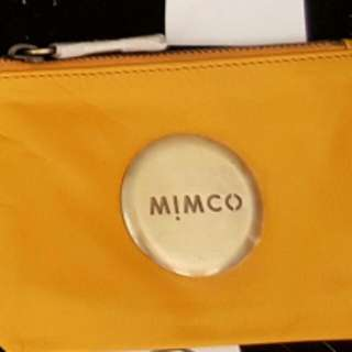 Mimco Small Pouch Sold