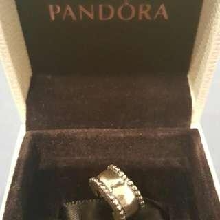 Genuine Pandora Clip