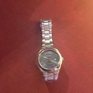 Citizen Watch Stainless Steel