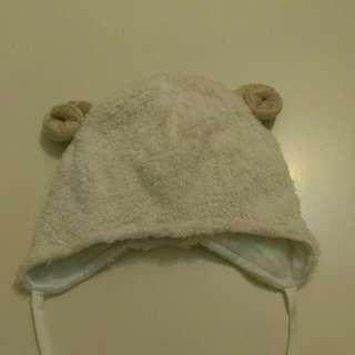 (含運)可愛小羊帽