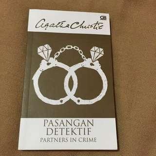 Agatha Christie - Partner In Crime