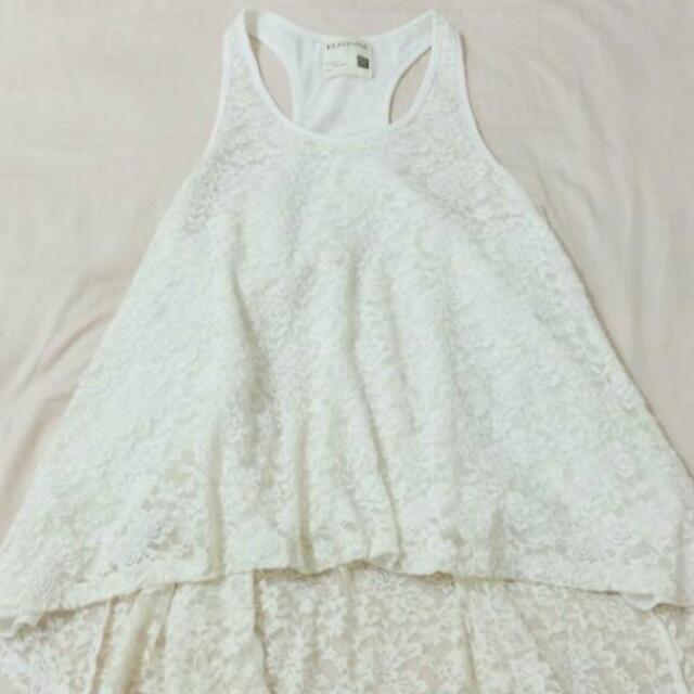 有牌蕾絲洋裝