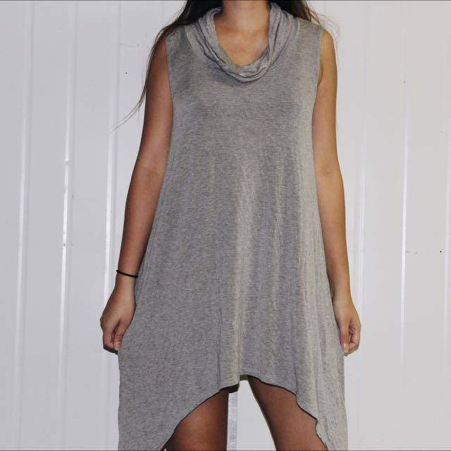 Ache Grey Dress