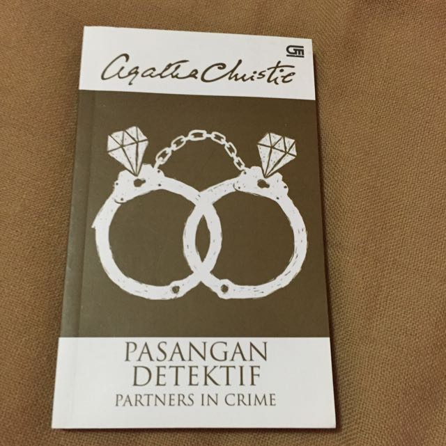 Agatha Christie - Partner In Crime