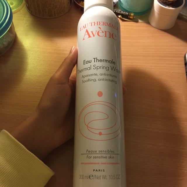 Avene Spray