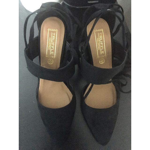 Boohoo Truffle Collection Women's Heels