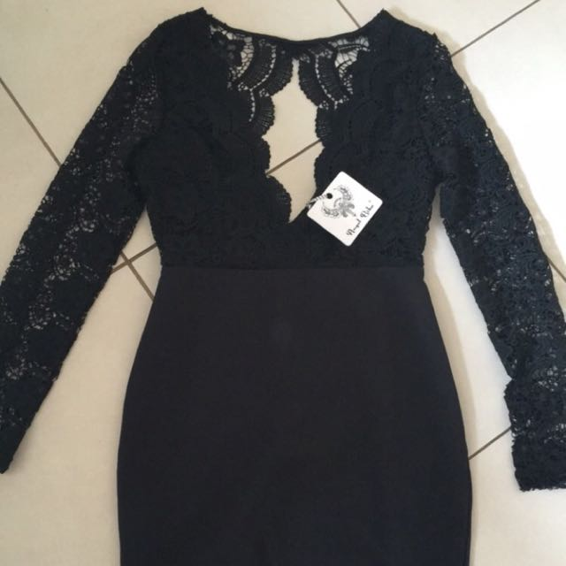 Brand New With Tags, Size 10 Ladies Dress