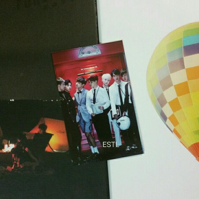 bts group young forever first press limited photocard dope 1463067890 10438686