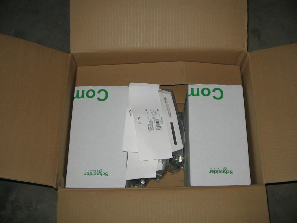 CIRCUIT BREAKER COMPACT NSX630N MICROLOGIC 2.3-500A 3POLES