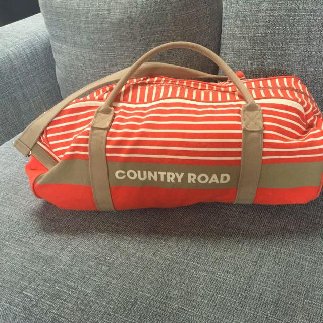 Country Road Bag