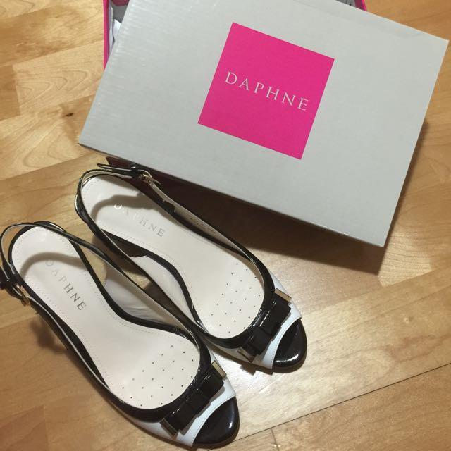 DAPHNE 達芙妮女鞋