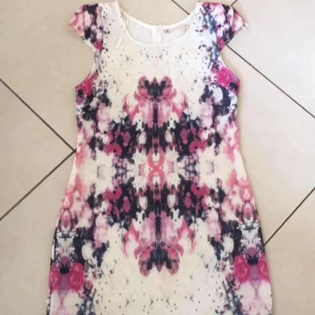 Dress, Size 8