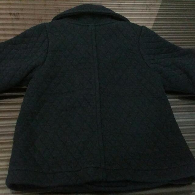 Beautiful Piece Of Cold Wear / Woollen Jacket For Girl