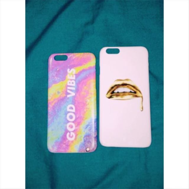 iPhone6 Hard Cases