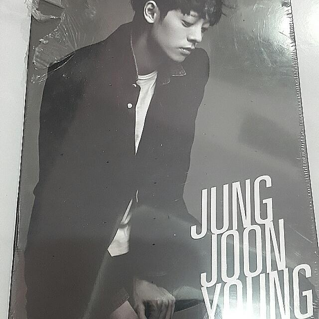 Jung Joon Young - 1st Mini Album