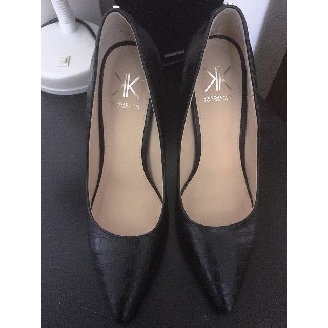 Kardashian Kollection Alivia Women's Heels