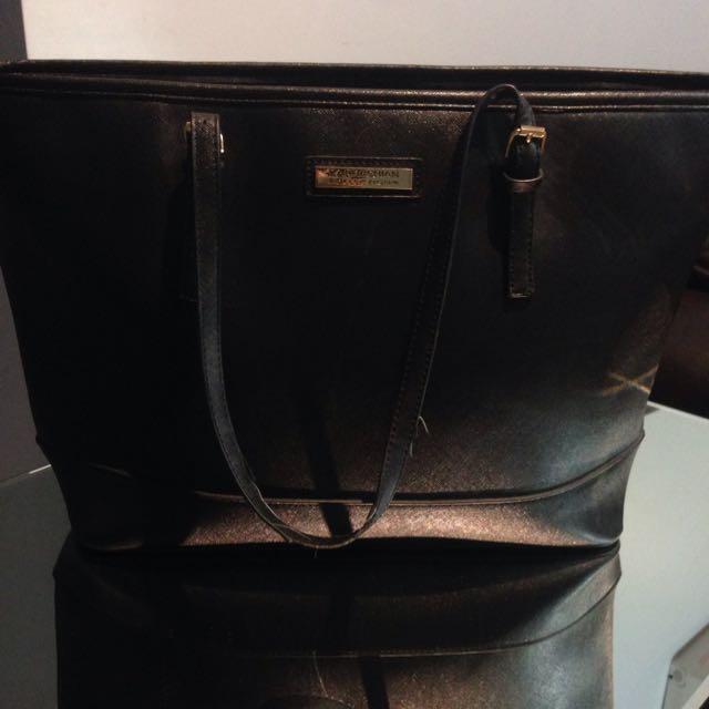 Kardasian Kollection Bag