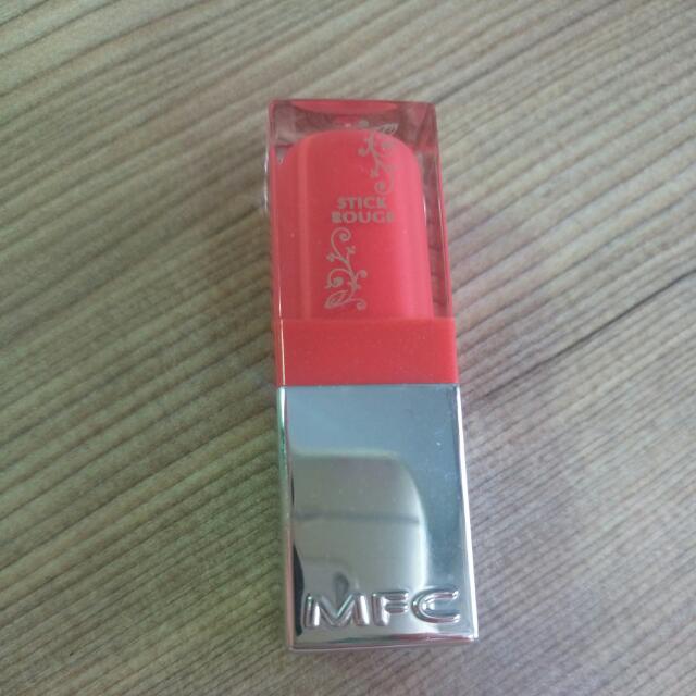 MFC唇膏