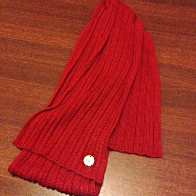 ✨MIMCO red scarf