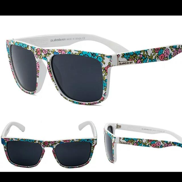 86837ee904 Quiksilver Sunglasses Shades