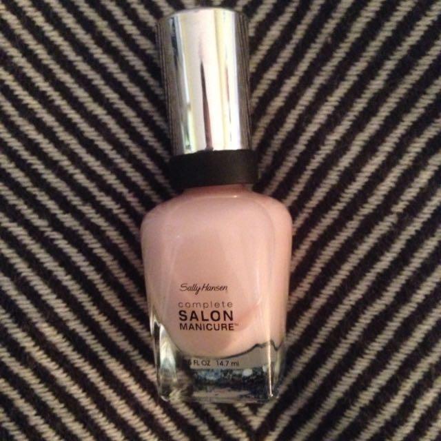 Sally Hansen Nail Colour