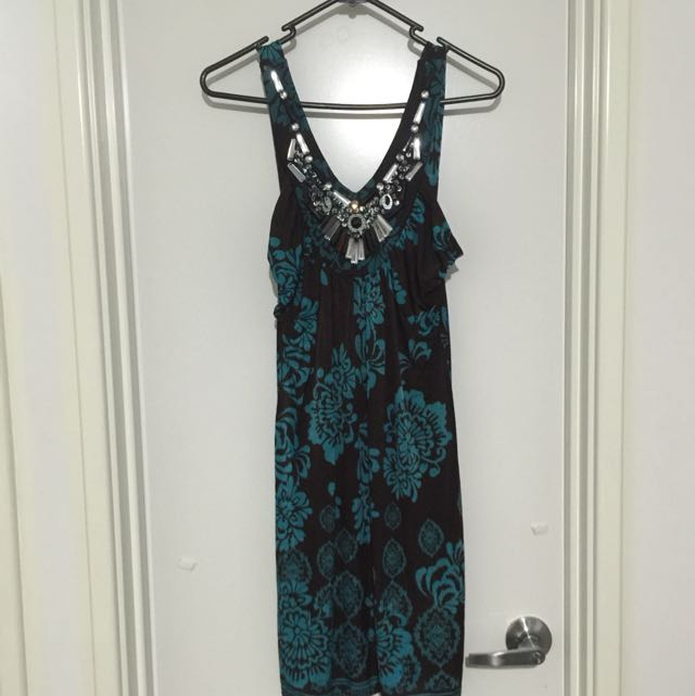 Size 10 Evening Dress