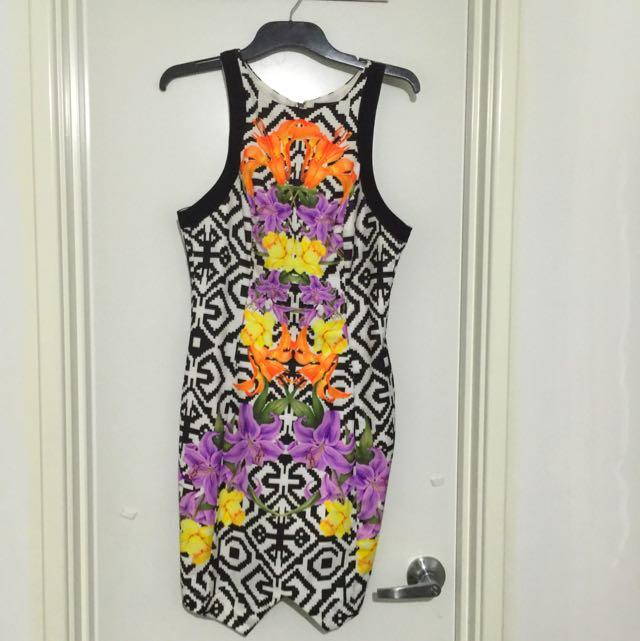 Size 8 Ally Dress