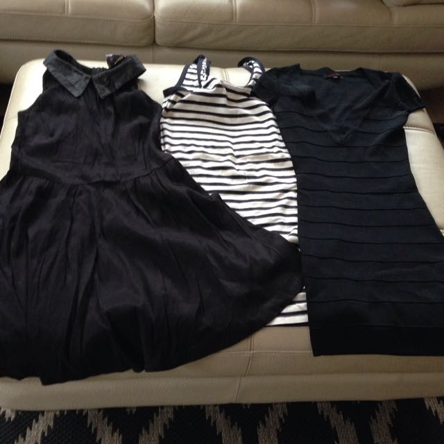 Size Small Dress Bundle