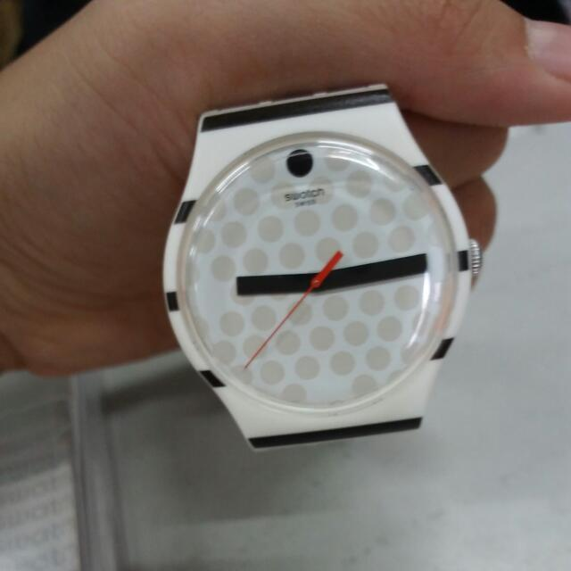 Swatch全新