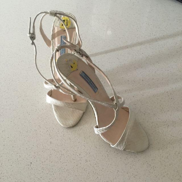 🚨Tony Bianco Stilettos