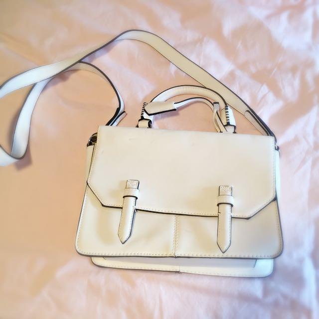 Topshop Satchel/ Shoulder Bag