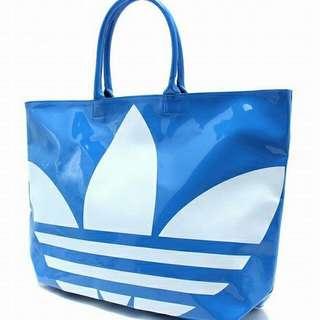 Adidas Beachshopper Patent Bag